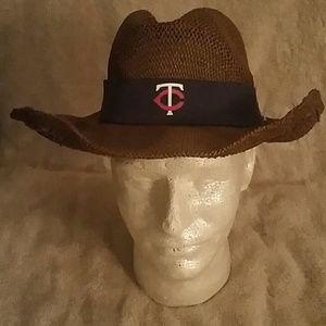 Twins hat
